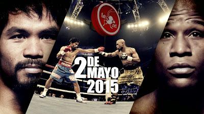 Resultados: Pacquiao vs Mayweather (2 de Mayo 2015)