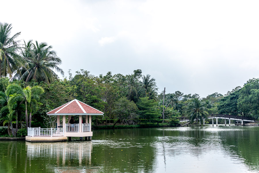 Bang Krachao Island