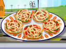 Zeytinyağlı Ekmek Oyunu