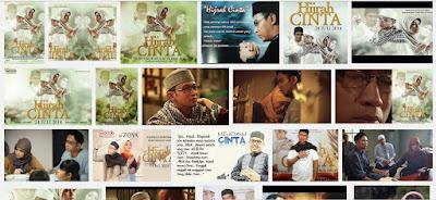 Film Hijrah Cinta