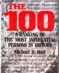 100 tokoh paling bersejarah