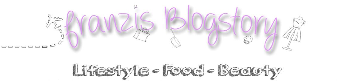 Franzis-Blogstory
