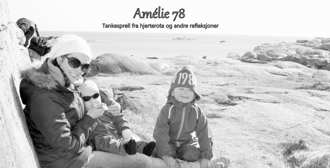 AMELIE 78