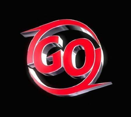 GO! GO! GO!!!