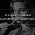 20 głównych aktorek, klasycznej epoki filmów noir.