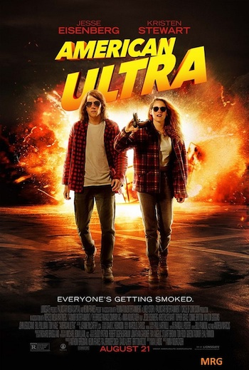 American Ultra 2015 Full Movie Download
