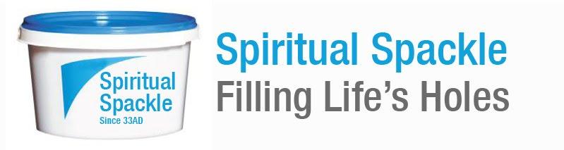Spiritual Spackle