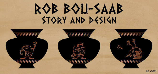 I A(R)E BOU-SAAB
