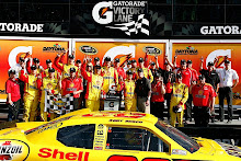 NASCAR Picture of the Week
