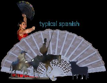 tópicos y típicos en imágenes