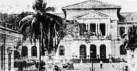 Toà án Sài Gòn 70 năm trước
