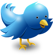 Seit September 2016 auch bei Twitter