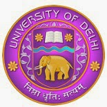 University of Delhi, Delhi, Graduation, du logo