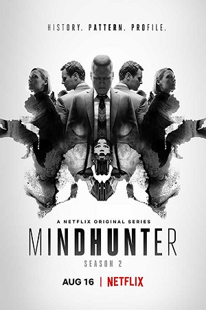 Mindhunter S02 All Episode [Season 2] Complete Download 480p