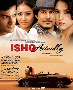 Ishk Actually (2013) Worldfree4u - 95MB DVDRip Hindi Movie ESubs – HEVC Mobile