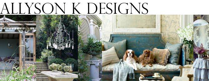 Allyson K Designs