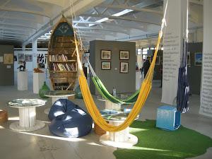 Mostra SETE SOIS SETE LUAS -Ottobre 2011