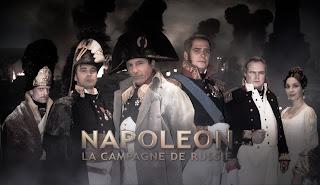Ναπολεων: Η Ρωσικη Εκστρατεια   Ντοκιμαντέρ