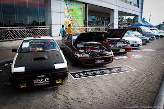 First Cars that I saw in Hot Summer Nights 6