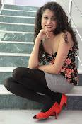 Soumya Sukumar New photo shoot-thumbnail-1
