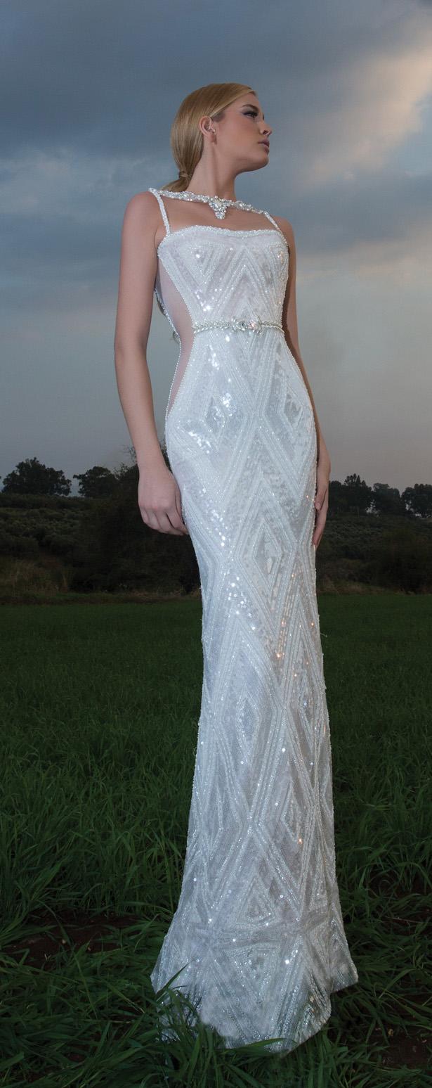 Colección Shabi e Israel | Moda en los vestidos de novias