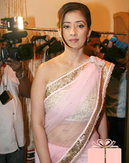 Manisha Koirala Bollywood Actress