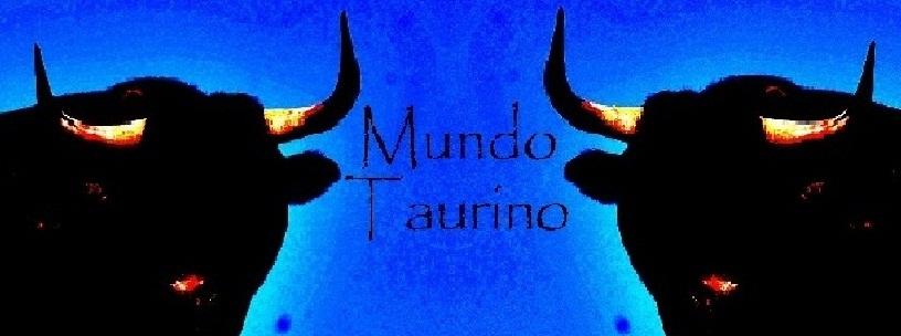 Mundo Taurino