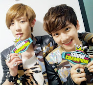 BaekYeol Couple