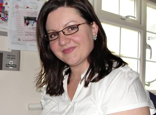 Alexandra Agelean Independent Craft Designer at Papercraft Ideas