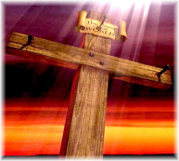 Jesus s words of salvation