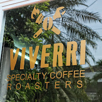 viverri-coffee-pluit