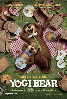 Watch Yogi Bear (2010) movie free online
