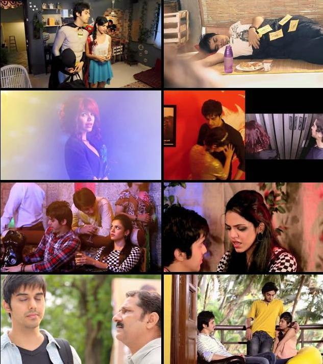 Stupid Cupid 2015 Hindi 720p WEB HDRip 650mb