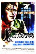 El hombre de Alcatraz (1962) ()