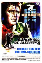 El hombre de Alcatraz (1962)
