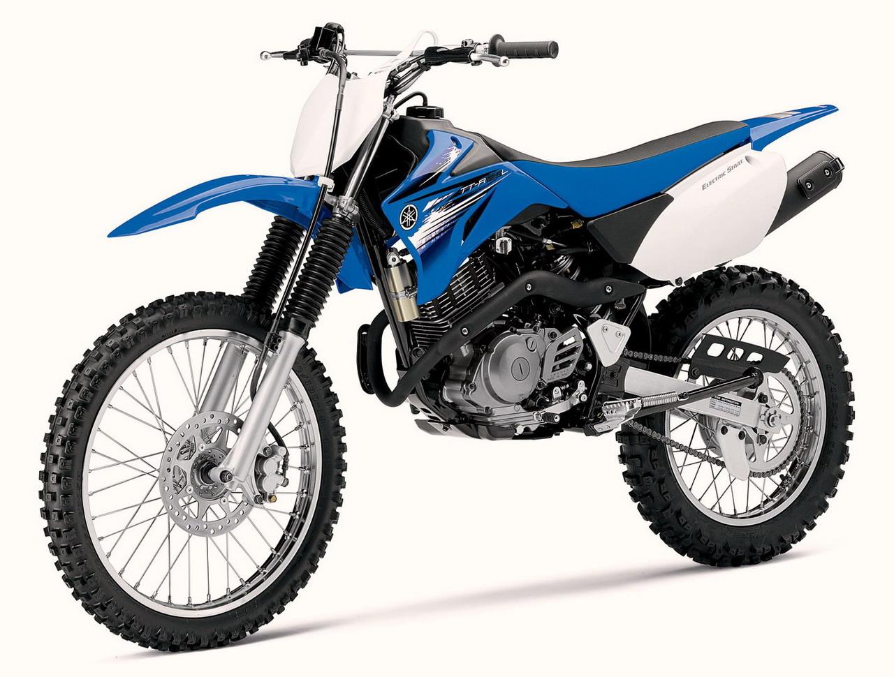 Yamaha Tt R Le