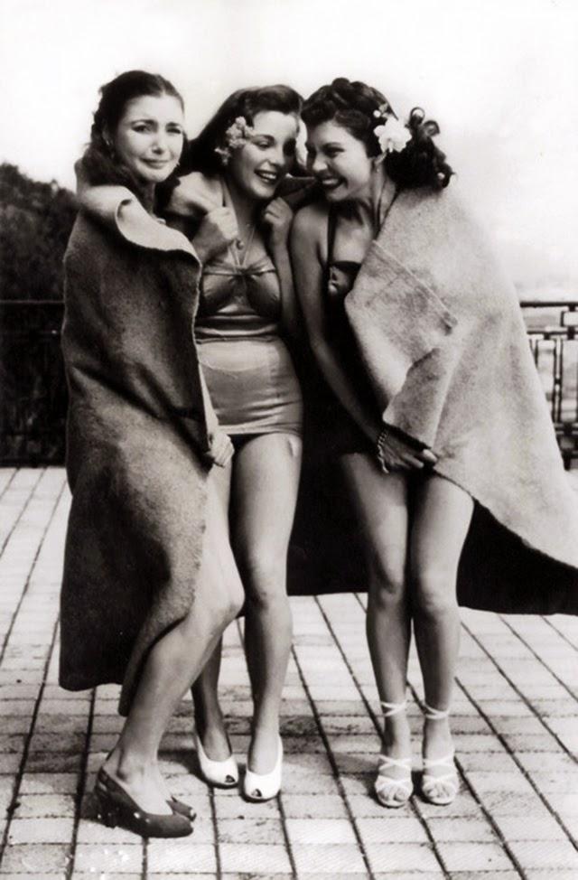 Collectible Vintage & Antique Risqué Photos Pre-1940
