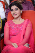 Samantha latest Photos Gallery at Autonagar Surya Audio-thumbnail-33