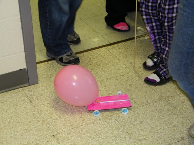 Balloon Cars1