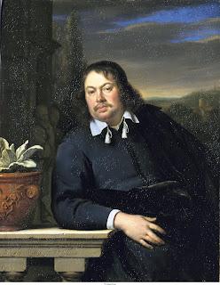 Florentius Schuyl (1619-1669), professor in medicijnen en botanie aan de Leidse Universiteit
