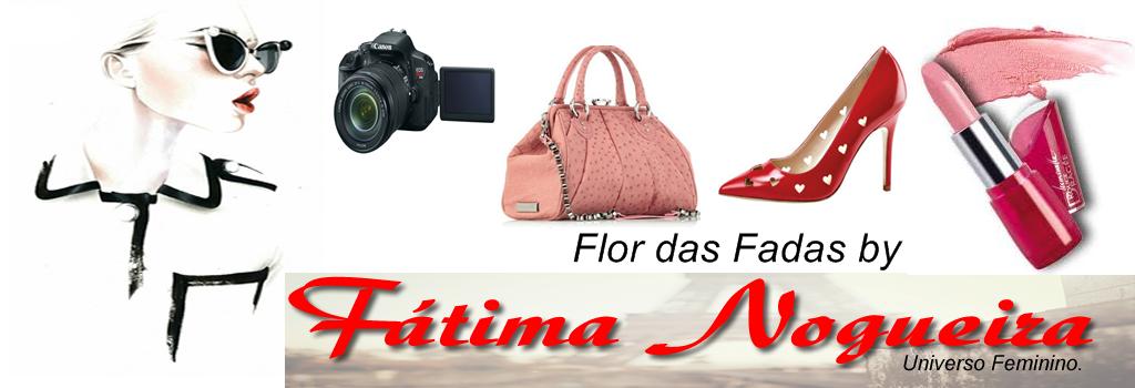 Flor das Fadas by Fátima Nogueira