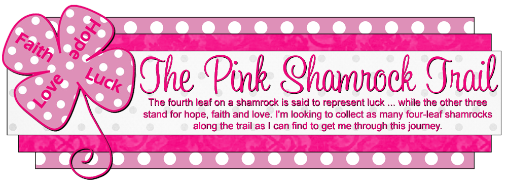 The Pink Shamrock Trail