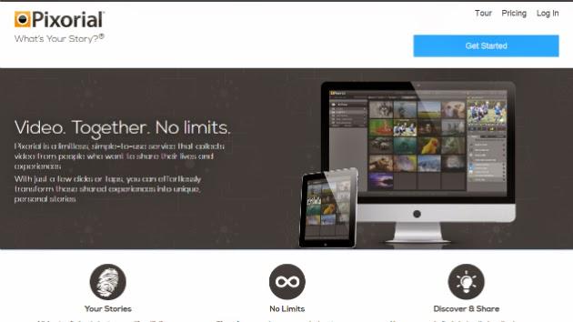 أفضل 10 مواقع مجانية لتحرير وإنشاء وصناعة الفيديوهات أونلاين