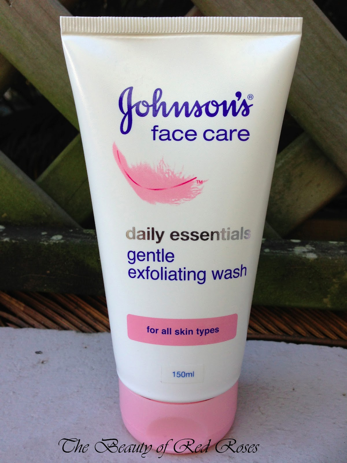 The Beauty Of Red Roses Johnson S Daily Essentials Skin