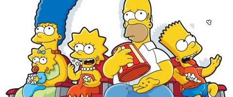 Personajes de los Simpsons
