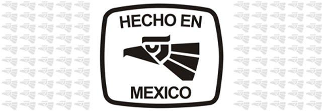 Producto 100% Mexicano