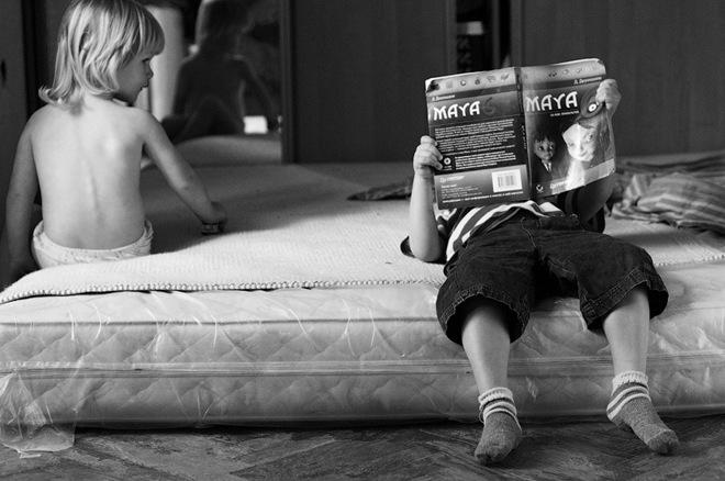 Niños Traviesos