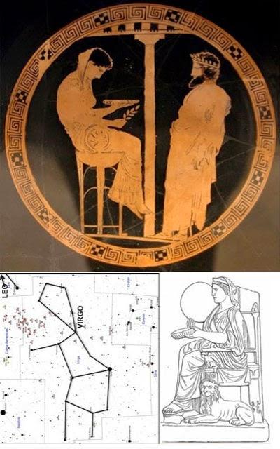 Odin dan Gunnlod, mitologi nordik