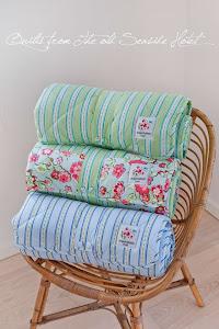 Nye quilter sommeren 2012 !