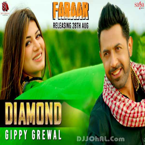 Diamond Gippy Grewal mp3 download video hd mp4
